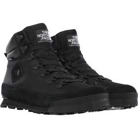 The North Face Back-2-Berkeley NL Bottes Homme, tnf black/tnf black